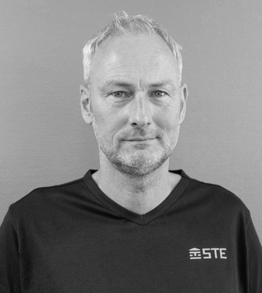 Bo Svendsen, STE